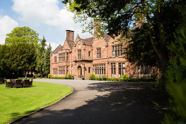 Wrenbury Hall