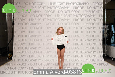Emma Alvord