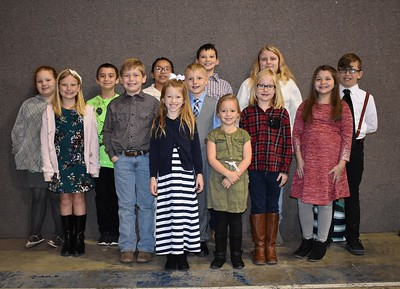JH & Elementary Academic UIL District Meet