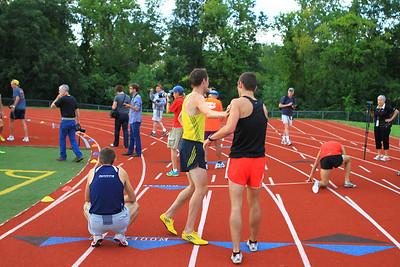 Post-Race, Gallery 3 - 2013 Running Institute Mile