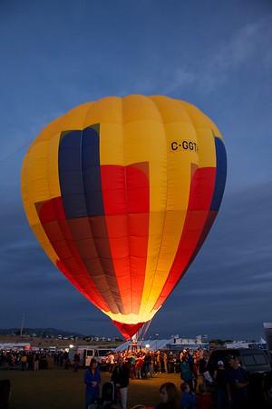 2009F Albuquerque Balloon Fiesta