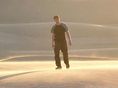 Great Sand Dunes 2008