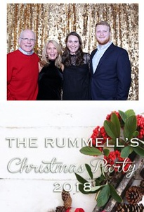Rummell Holiday Party 2018