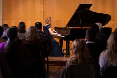 2019 Lorraine Yant Piano Recital