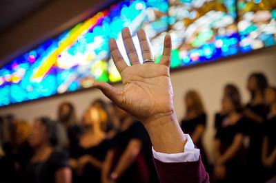 Nov.8.2014 - 40th Anniversary (Part II - Sabbath School & Divine Worship)