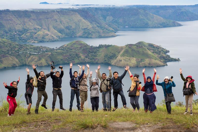 tour fotografi sumut 7-11 Sep  2013