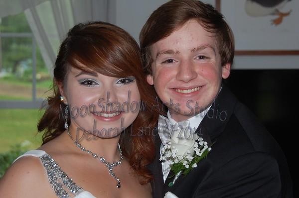 Daniel's prom 2014