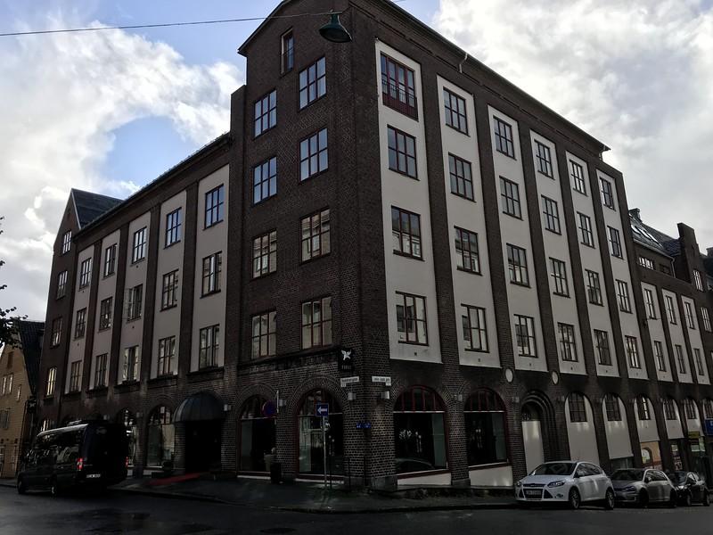 First Marin Hotel - Bergen