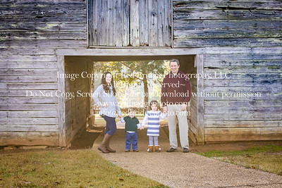 The Dudley Family : Wake Forest, NC