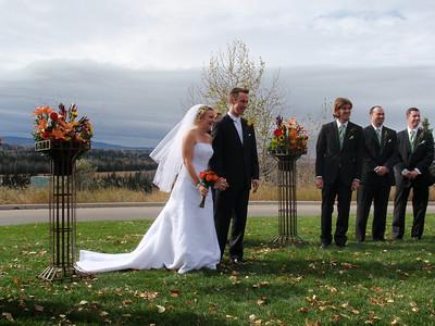 Kristie Pletsch Wedding