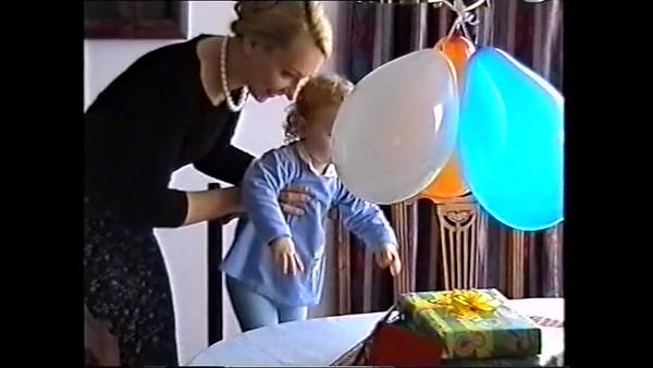 2000v Annie's Birthday