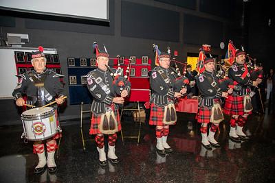Bridgeport Fire 2018 Medal Day (Bridgeport, CT) 10/28/18