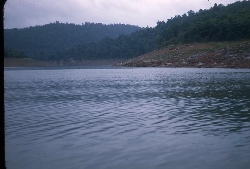 1947 Norris Lake