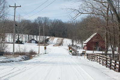 Winter Wonderland 2 - February 2015