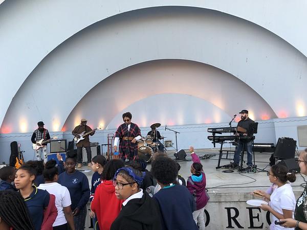 Latanya Farrell Band
