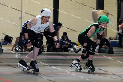 SVRG vs Jet City (B-Teams) - April 17th, 2011