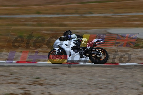 6/6-11 California SuperBike School Streets of Willow and Code Race