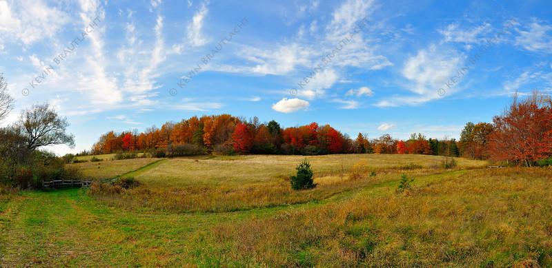 Knox Farm panorama