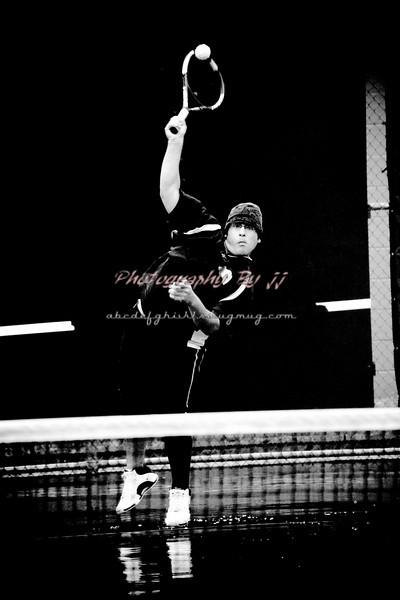 Lyford Tennis