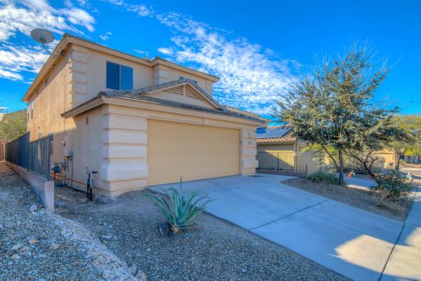 For Sale 9954 E. Emberwood Dr., Tucson, AZ 85748