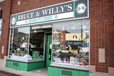 Bruce and Willy's