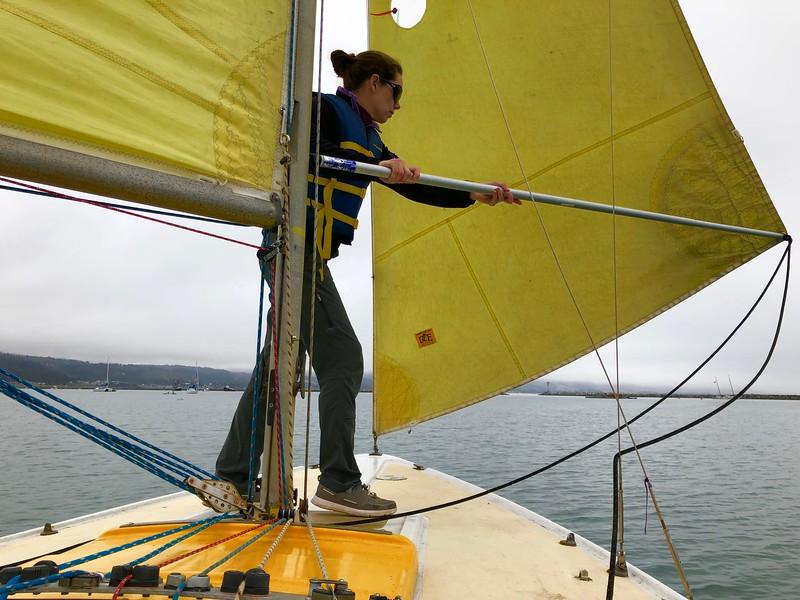 Boat rigging - IMG_2373 - Carolyns pic.JPG