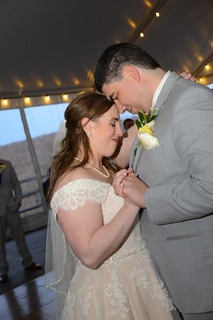 The Thompson Wedding - April 21, 2018