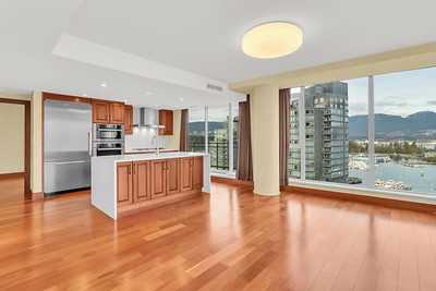 1502 - 1499 W Pender St, Vancouver