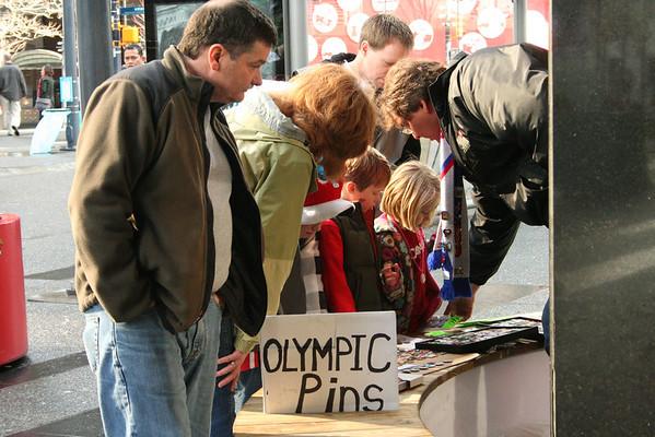 Vancouver - Winter Olympics 2010