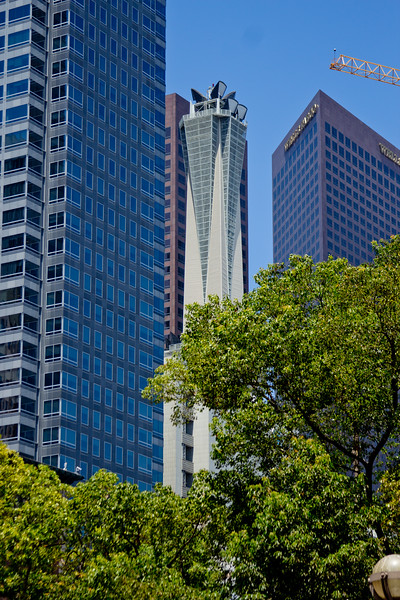 A Walk around downtown Los Angeles Photograph 15