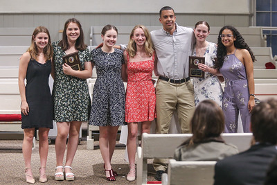 Senior Athletic Award Ceremony | May 29