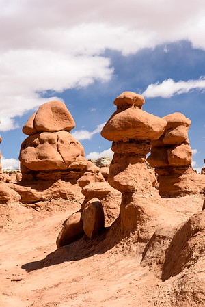 20160325 Goblin Valley State Park