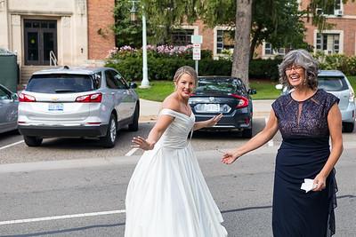 Wedding - Jenny & Bobby