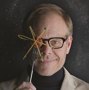 Alton Brown Live: Eat Your Science - October 22, 2017