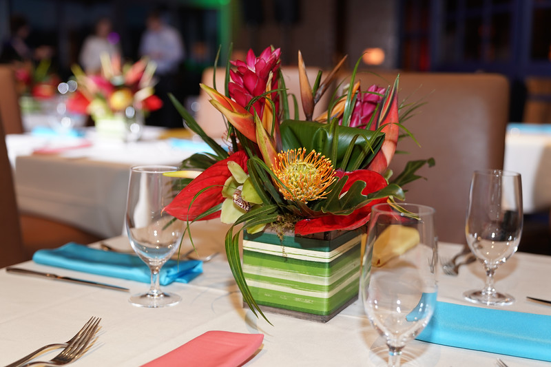 Belterra Park - Welcome to Boyd Dinner Event