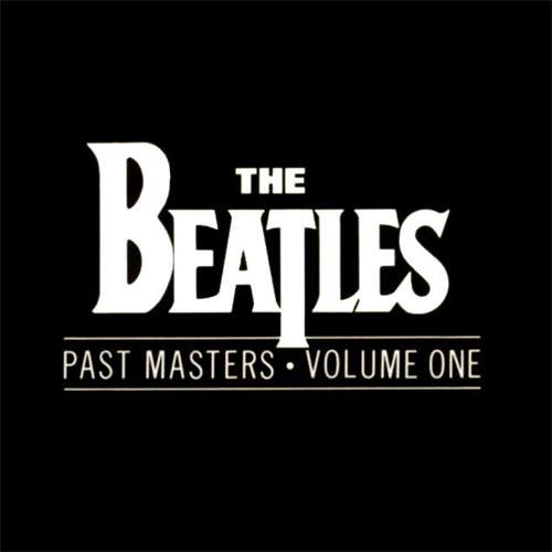 Past Masters Volume 1