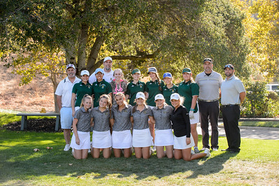 171012 LHS WOMEN'S GOLF RIVALS GAME (GHS)