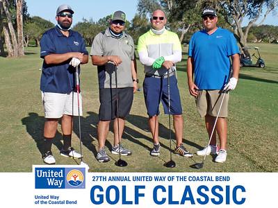 10232020 2020 Golf teams