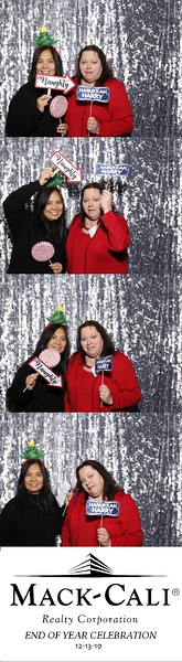 Mack-Cali Realty Corp End of year Celebration!