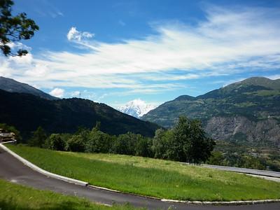 valle d'aosta & gran paradiso 072012