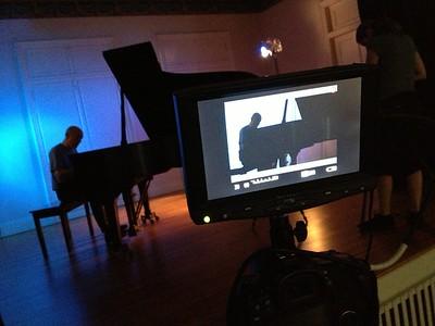 Studio Set-Ups