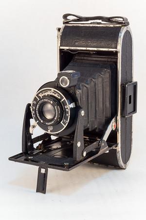 Voigtlander Bessa, 1935