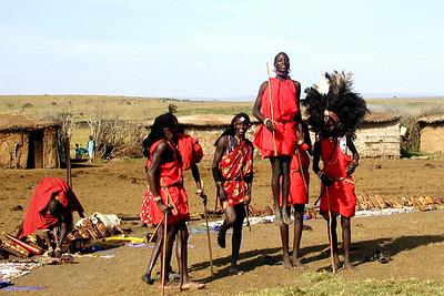 Africa (Kenya)