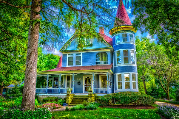 Naperville Houses