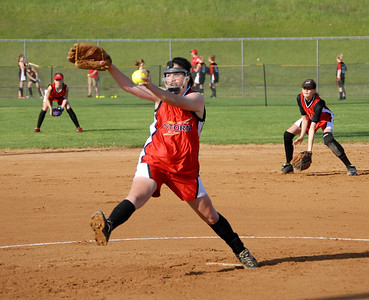 Maple Grove Storm 12U Black 2010