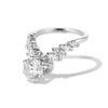 1.59ct Round Brilliant Diamond Ring GIA J SI1 1