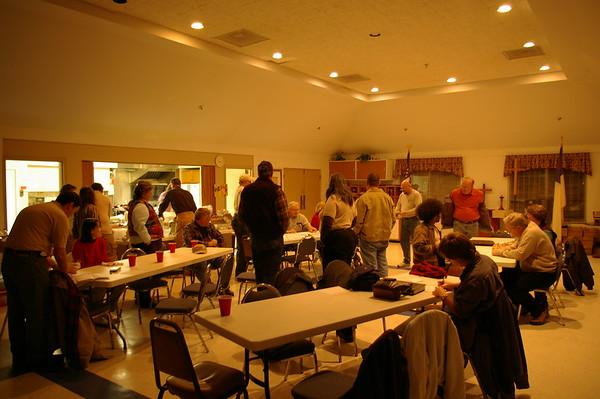 2008 NGM Annual Meeting