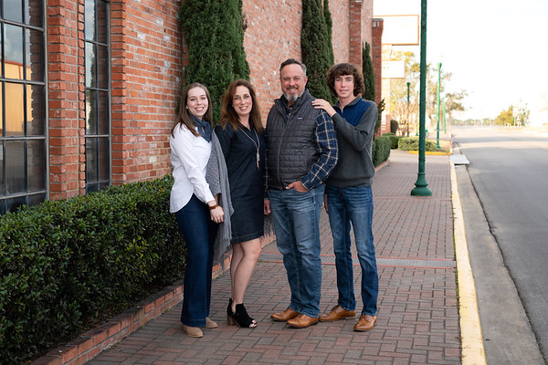Rennell Family