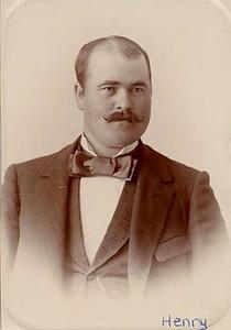 Henry Brandl