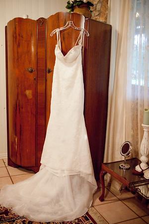 Pre-Wedding - Megan